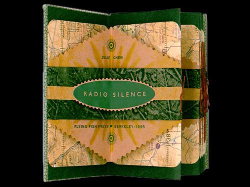 Julie Chen: Radio Silence: Flying Fish Press, 1995