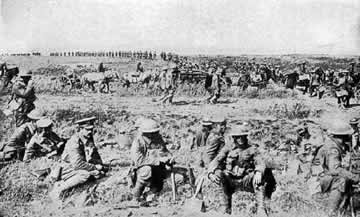 Canadians at Cambrai