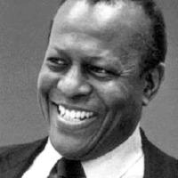 Dr. Charles V. Willie smiling.