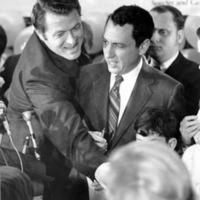 Thomas J. Gola and Arlen Specter
